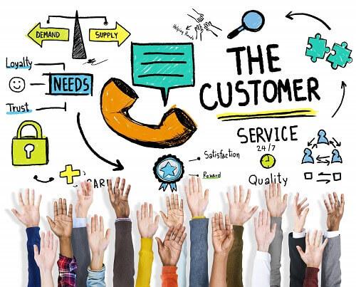להשיג יותר לקוחות